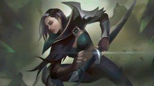 Hero Freya Meta Mobile Legends 2020