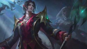 Hero Ceccilion Meta Mobile Legends 2020