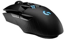Mouse leptop kualitas terbaik dan enak dipakai